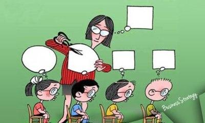 Кричалки на день знаний