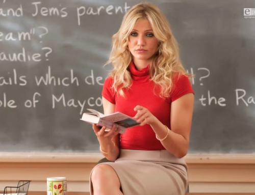 Учитель и 1 сентября: что одеть?
